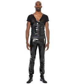 PC Shawn PVC Mens Pants
