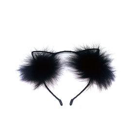TOF Fox Ears Headband