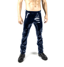 101 Mens Pull-On Latex Jeans