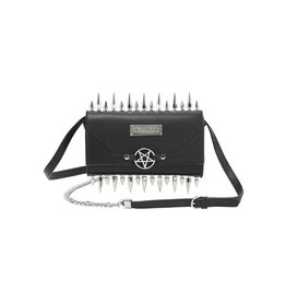 KS She Devil Clutch Bag