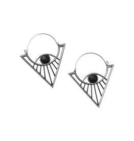 KS Eye See Earrings