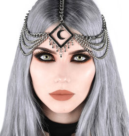 KS Temptress Headdress O/S