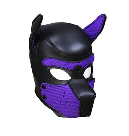 ETC Neoprene Puppy Hood