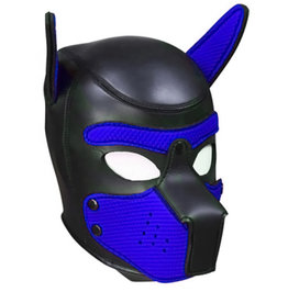 KO Neoprene Puppy Mask