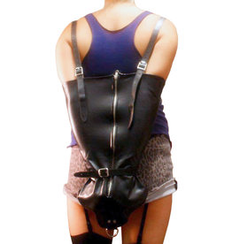SMT Armbinder With Zipper