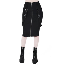 KS Force Field Pencil Skirt