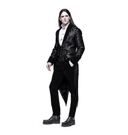 WF Gothic Jacquard Jacket with Tails