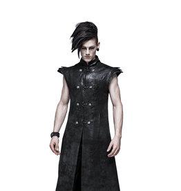 WF Punk Armor Long Vest