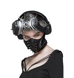 WF Punk Dark Muzzle Mask