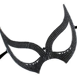 WF Rhinestone Eye Mask