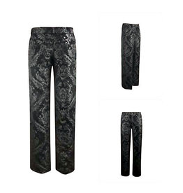 WF Gothic Brocade Men's Pants