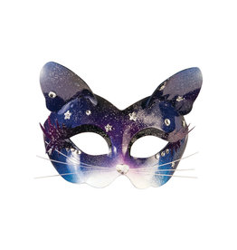 FN Space Kitten Mask O/S