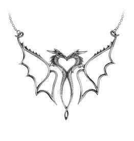 LOE Dragon Consort Necklace