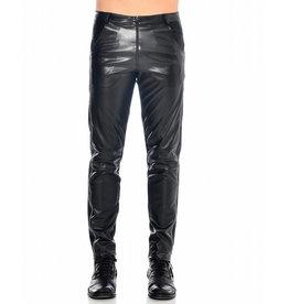 PC Jayden Mens Matte PVC Pants