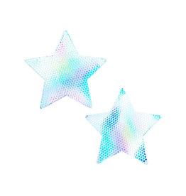 NN Liquid Party Pure Starry Nights Nipztix Pasties