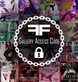 FF Individual Party Gallery Access