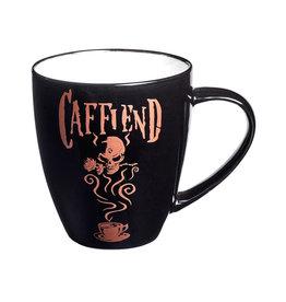 LOE Caffiend Mug