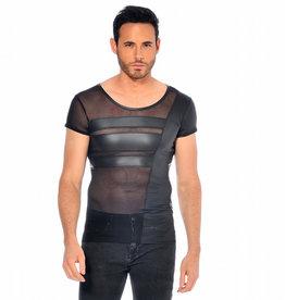 PC Benjen Mesh & Wetlook Mens Shirt