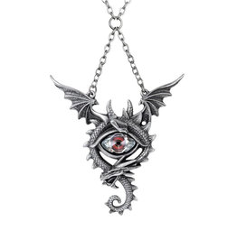 LOE Eye of the Dragon Necklace