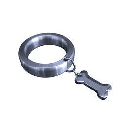 BM Pup Bone Cock Ring