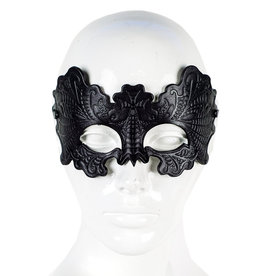 MMD Gothic Leather Eye Mask