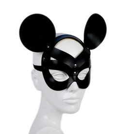 MMD Minnie Mistress Mask