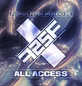 FF Fetish Weekend 25 All Access Pass With Transportation 2021