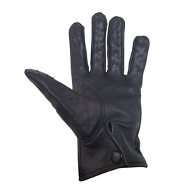 str Vampire Gloves - Leather