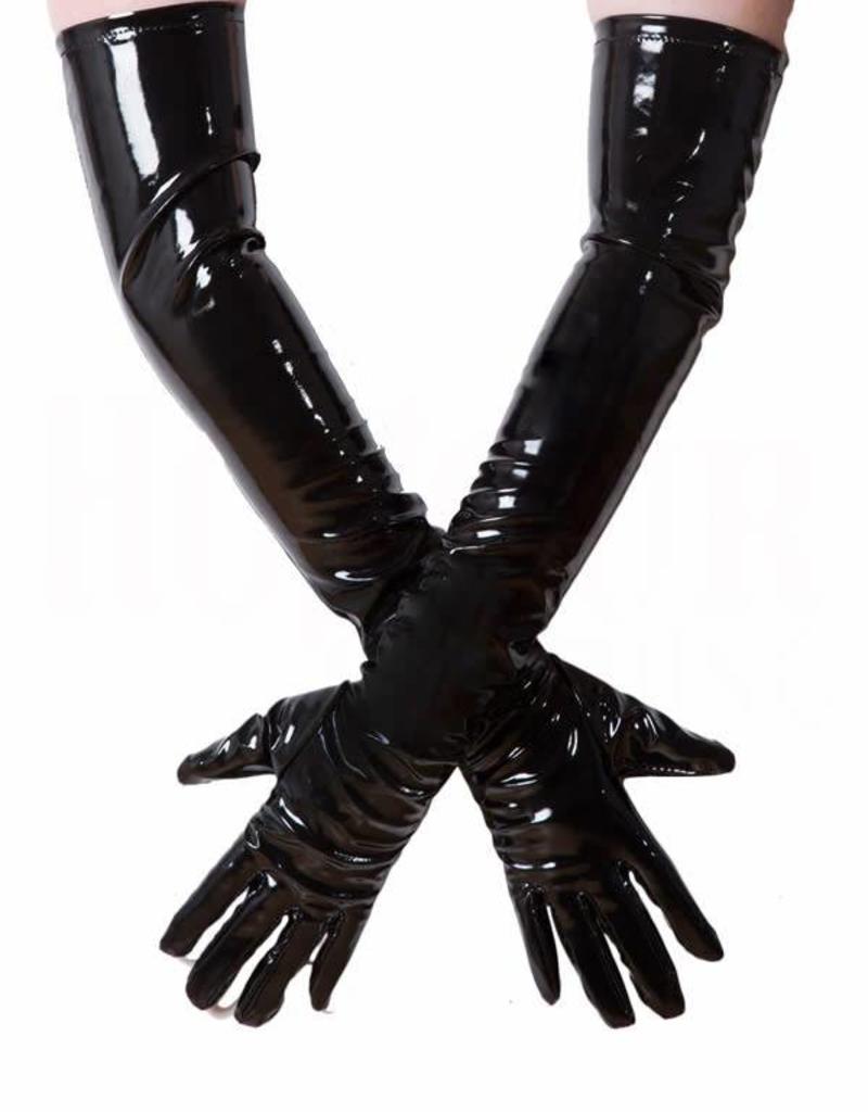 HON Long PVC Gloves