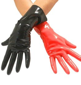 DEN Latex Wrist Gloves