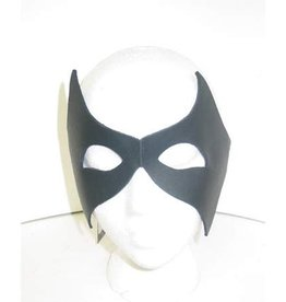 KO Leather Bat Mask