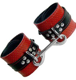 KO Perforated Ankle Restraints