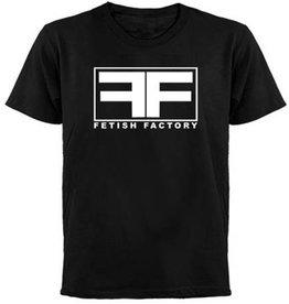 WSI FF Mens Logo T Shirts