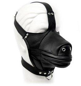 KO Pony Muzzle Head Harness