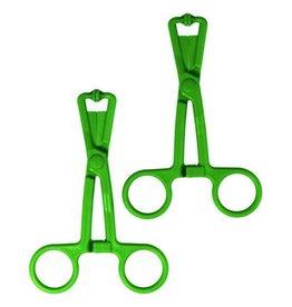 RBA Scissor Nipple Clamps Pair