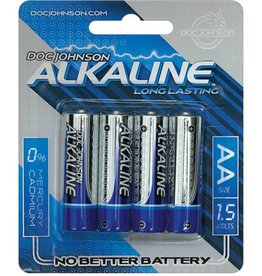 ECN AA Batteries