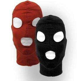 KO Spandex Hood w/ Open Eyes And Mouth