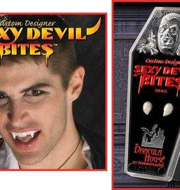FH Designer Devil Bites Vamp Teeth