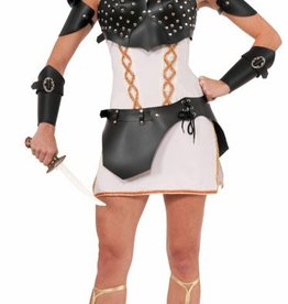 FN Medieval Female Body Armour