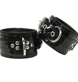 KO Lined Ankle Restraints