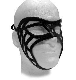 KVD Louva Latex Half Face Mask