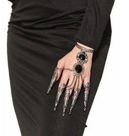 FN Witches And Wizards Hand Jewelry