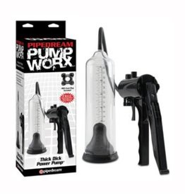 ECN Pump Worx Thick Dick Power Pump