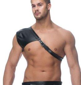 MOD One Shoulder Wetlook Harness