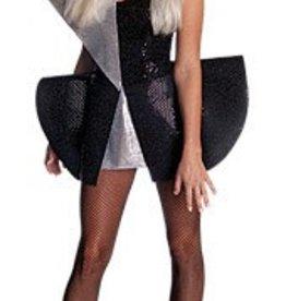 CLR Lady Gaga Sequin Dress