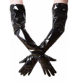 HON Shoulder Length PVC Gloves