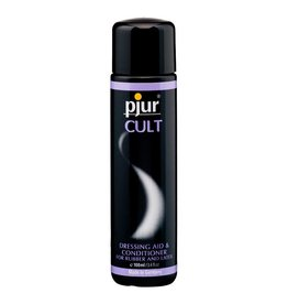 PJR Pjur Cult Latex Conditioner