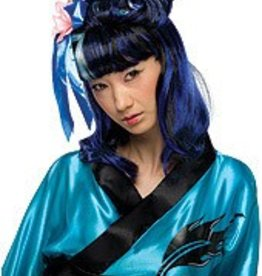 CLR Dragon Lady Wig