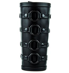 FPL O-Ring Leather Gauntlet