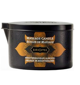 ECN Massage Candle Sweet Almond